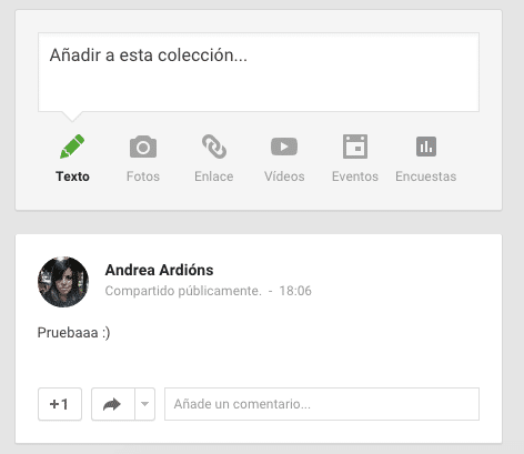 add-colecciones-google-androidphoria