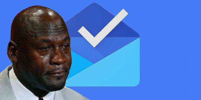 inbox dice adios