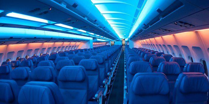 Aerolines estafan