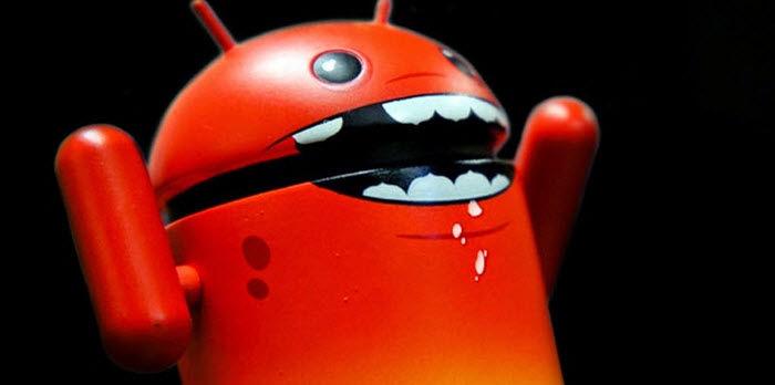 agujero seguridad android
