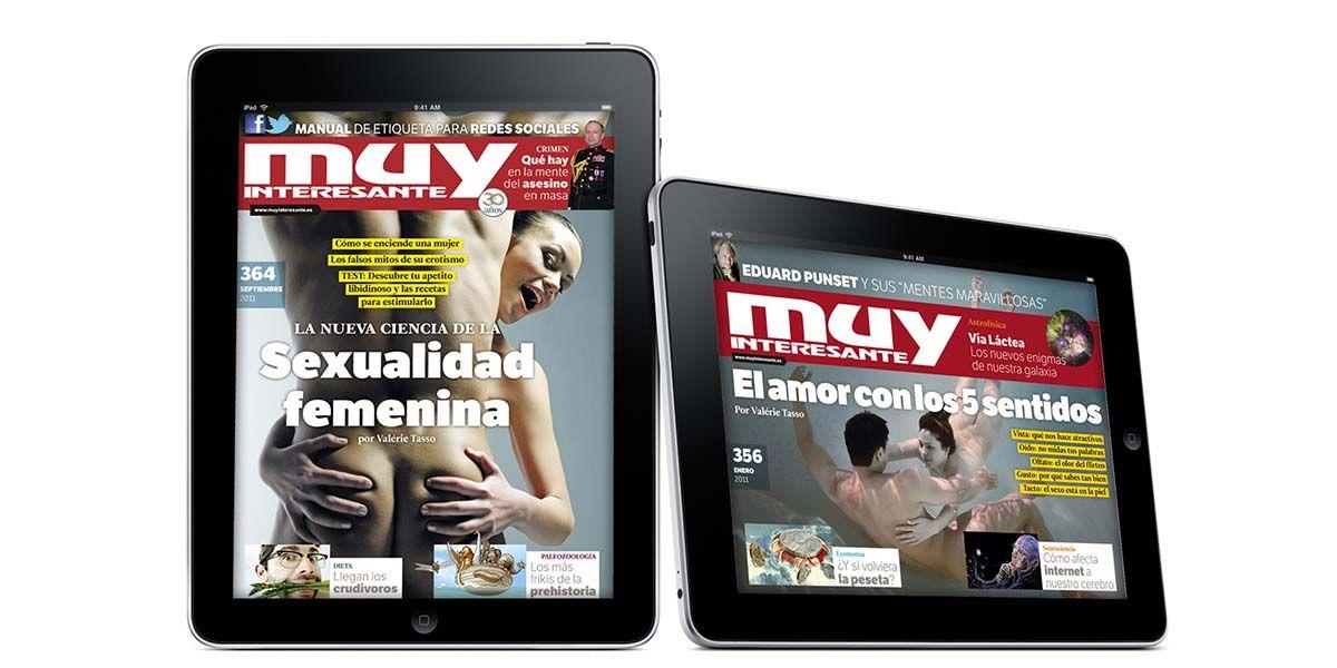 ahora puedes leer revistas gratis por tiempo limitado con la revista muy interesante cuarentena españa