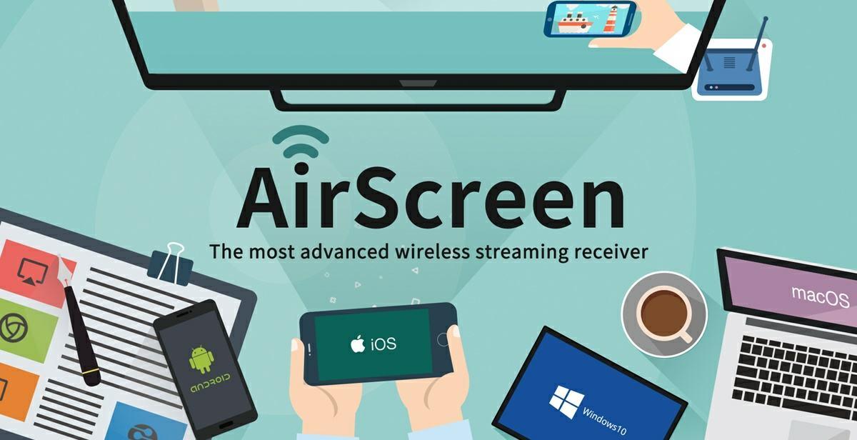airscreen app