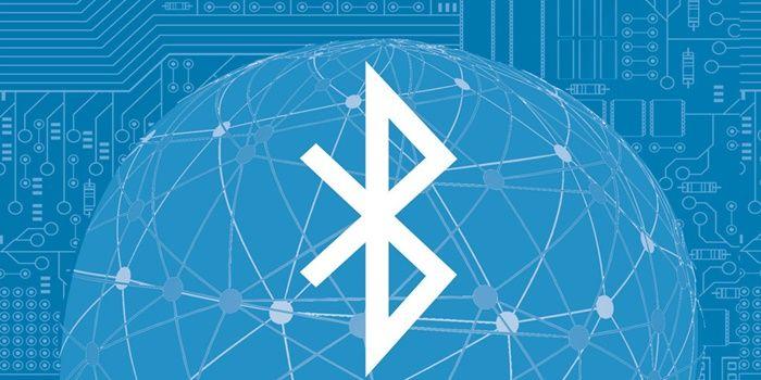 Alcance del Bluetooth