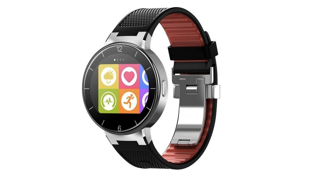 alcatel one touch watch barato