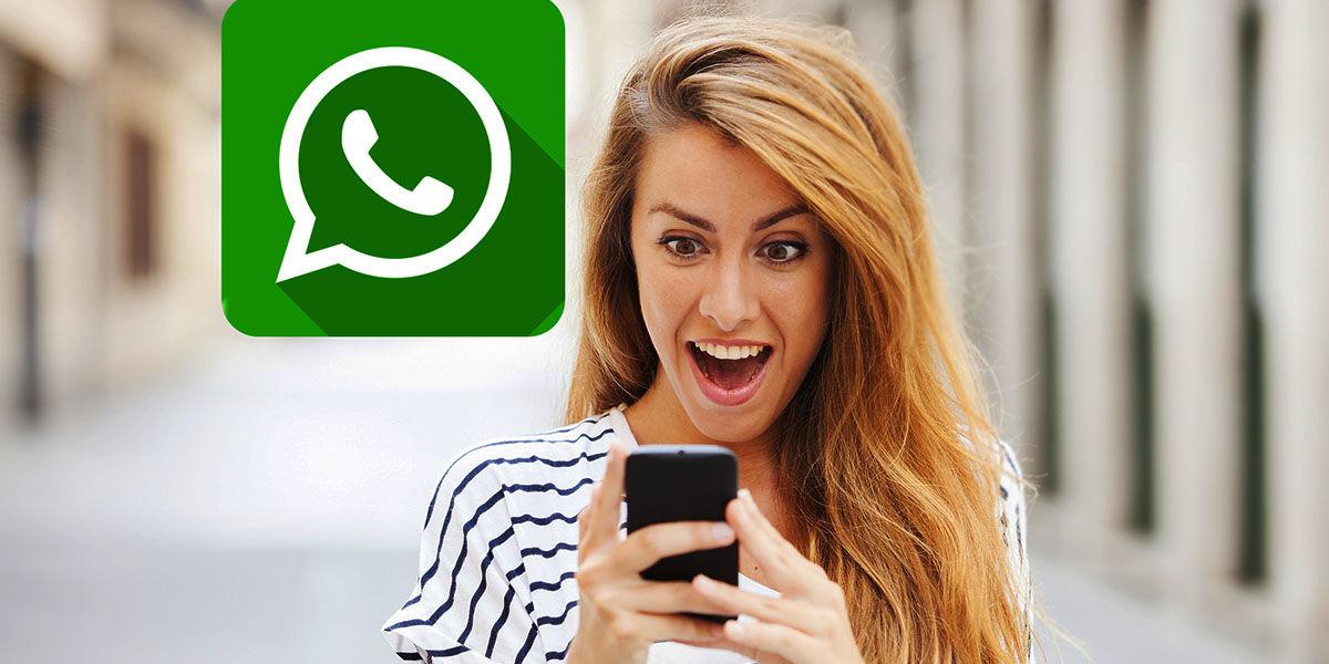 algunos trucos de whatsapp