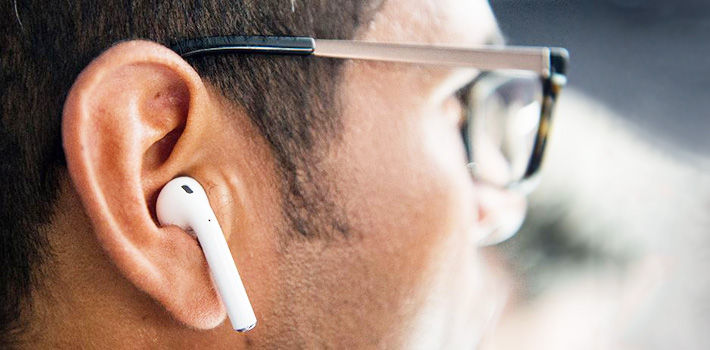 alternativas a los airpods