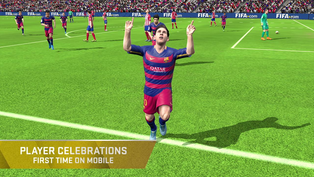 descargar alternativas fifa 16 para android