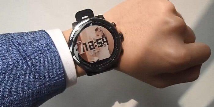 amazfit nuevos watch faces