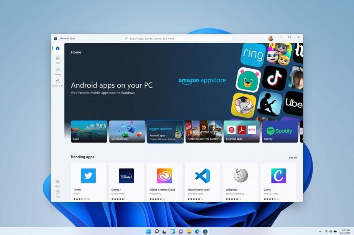 amazon appstore windows 11
