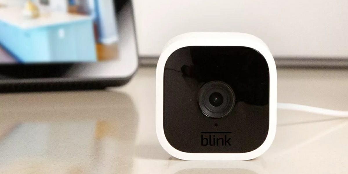 amazon blink mini