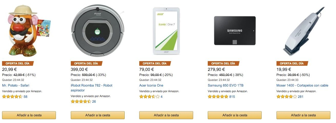 amazon cybermonday ofertas