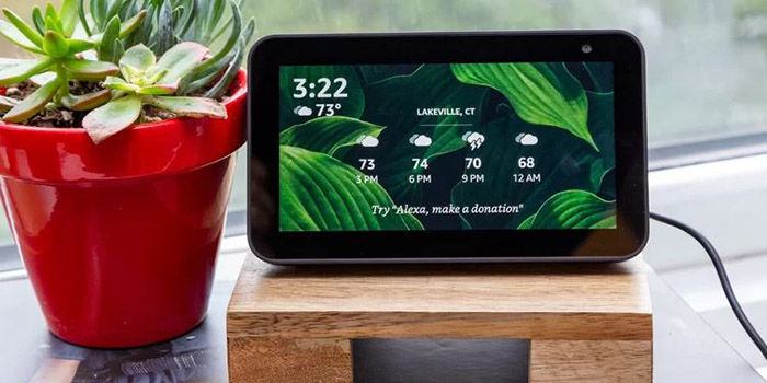 amazon echo show 5 vale la pena
