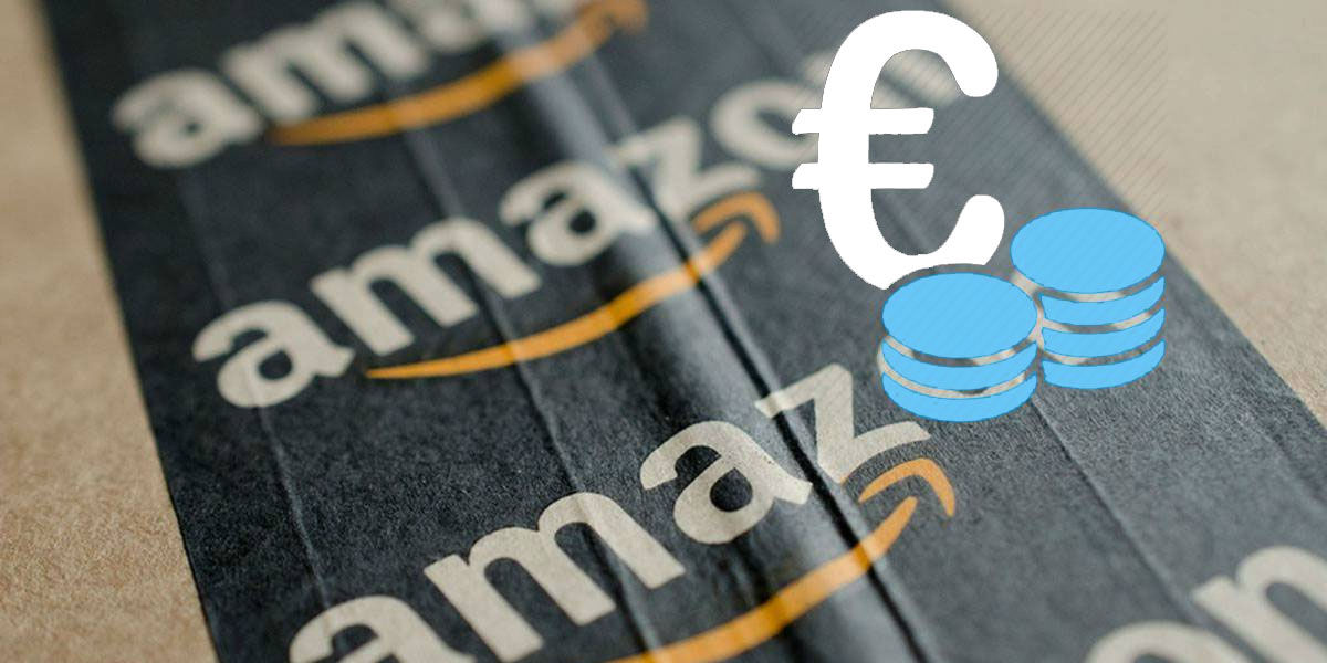 amazon euro regalo envío no urgente