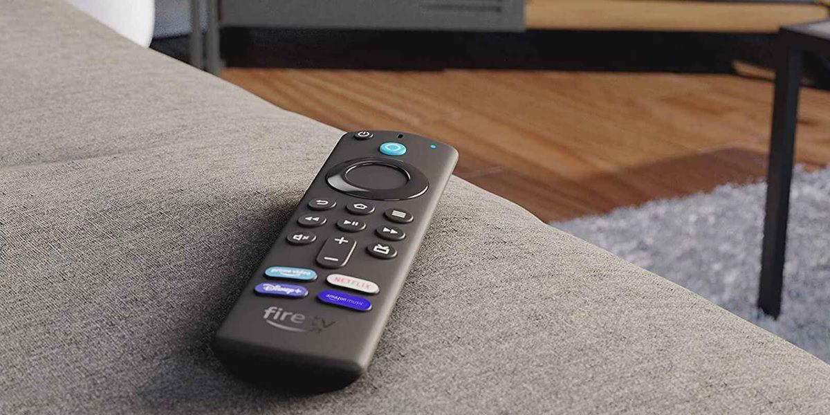 amazon fire tv stick 4k max mando