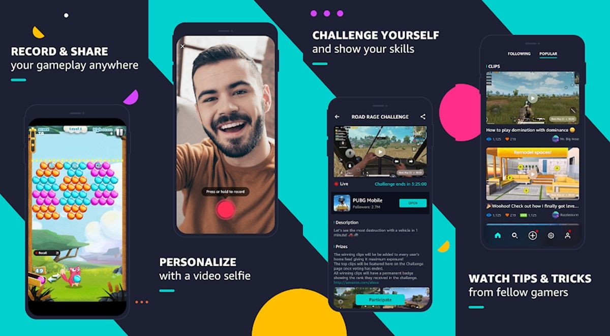 amazon gameon app