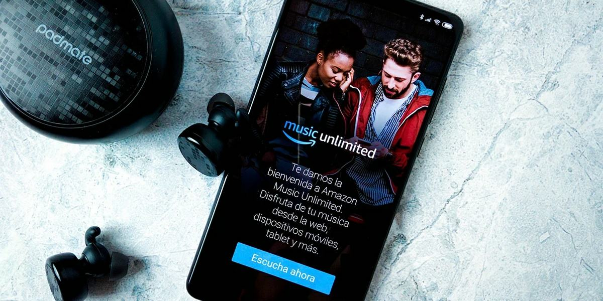 amazon music unlimited 3 meses gratis