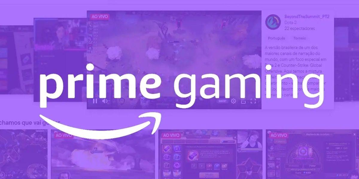 amazon prime gaming, nuevo nombre de twitch prime