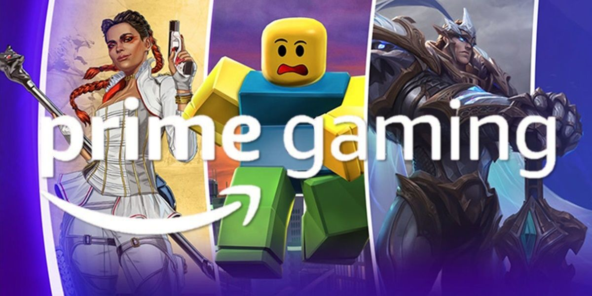 amazon prime gaming servicio