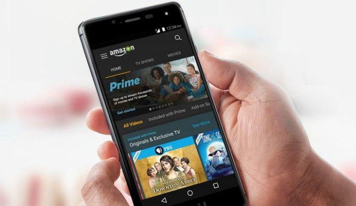 amazon prime video 4k dispositivos