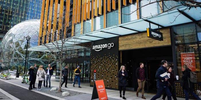 Amazon abrirá tienda en Madrid