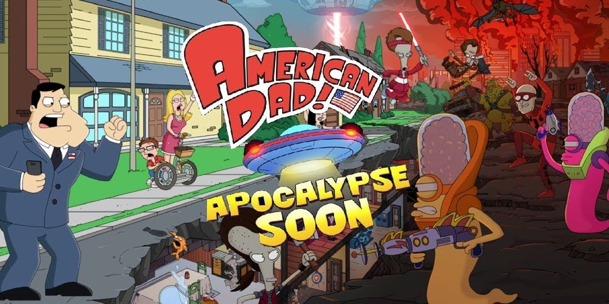 american dad apocalypse soon android