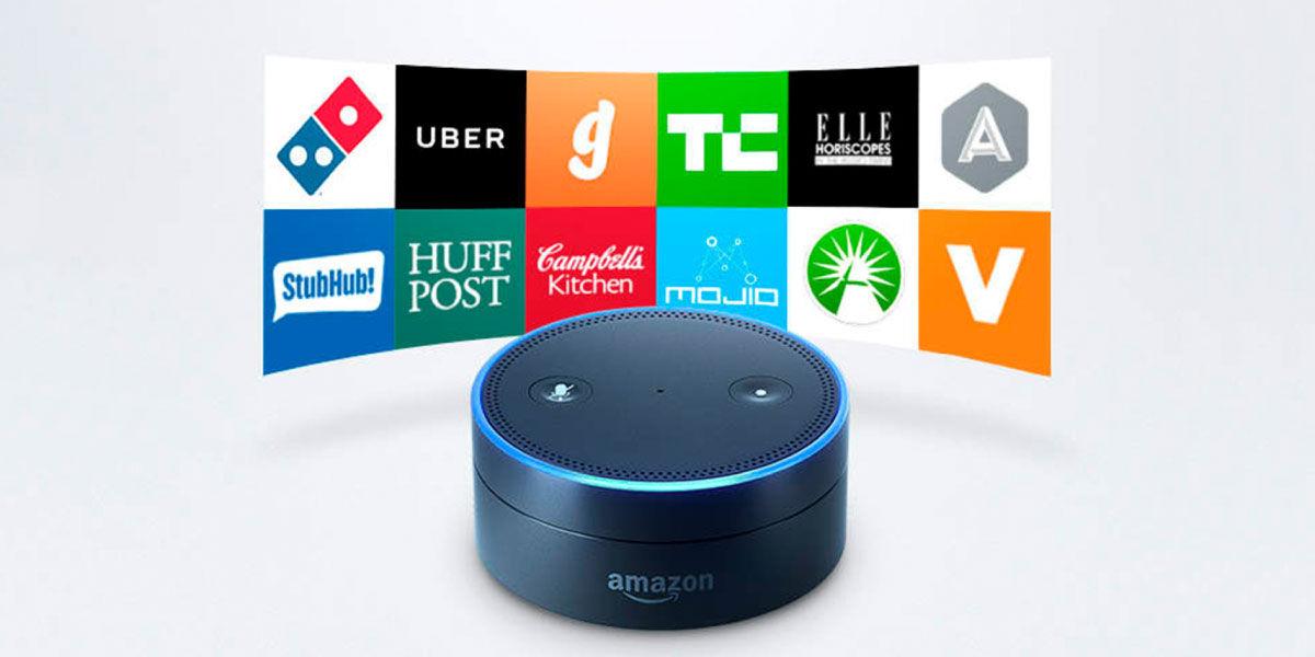 como anadir skills en tu Amazon Echo con Alexa