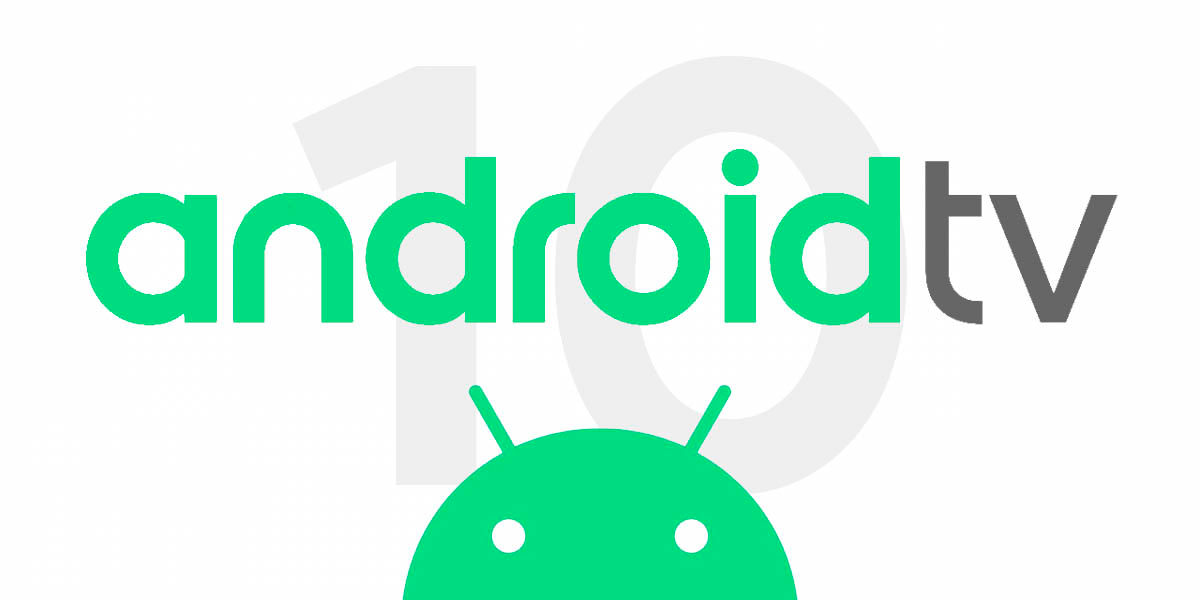 android 10 TV