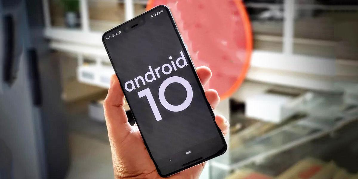 android 10 obligatorio