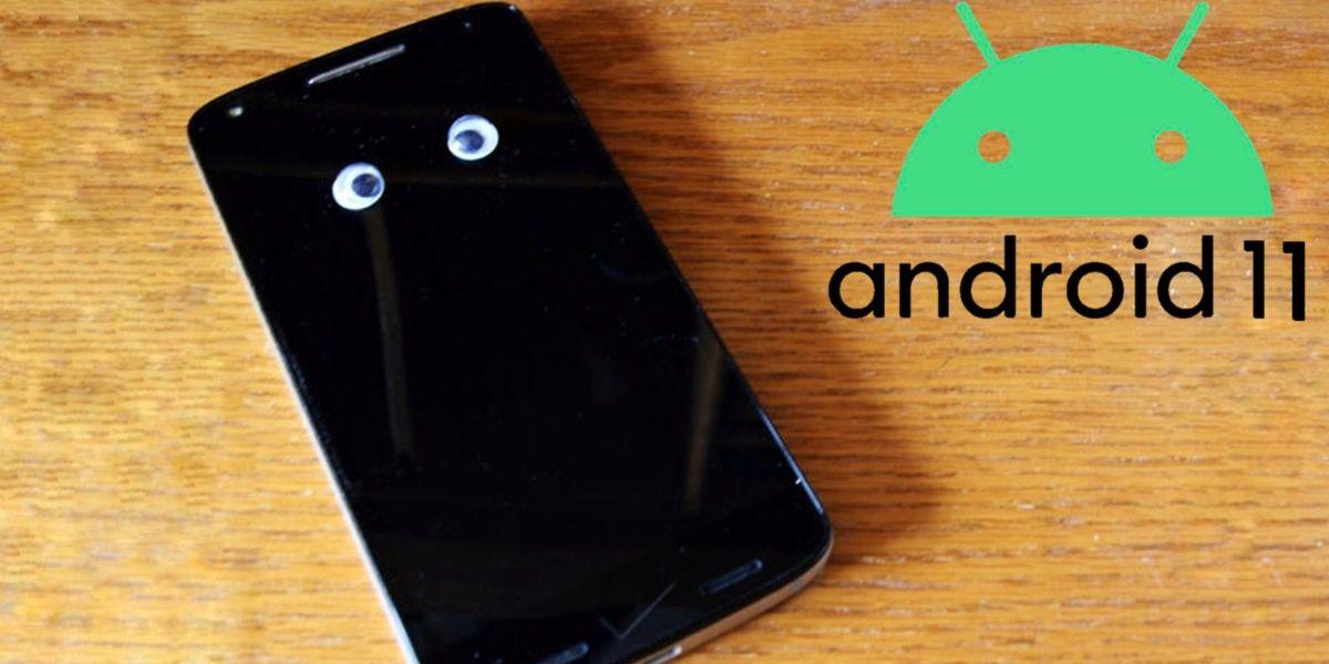 android 11 evitara que tu movil te espie