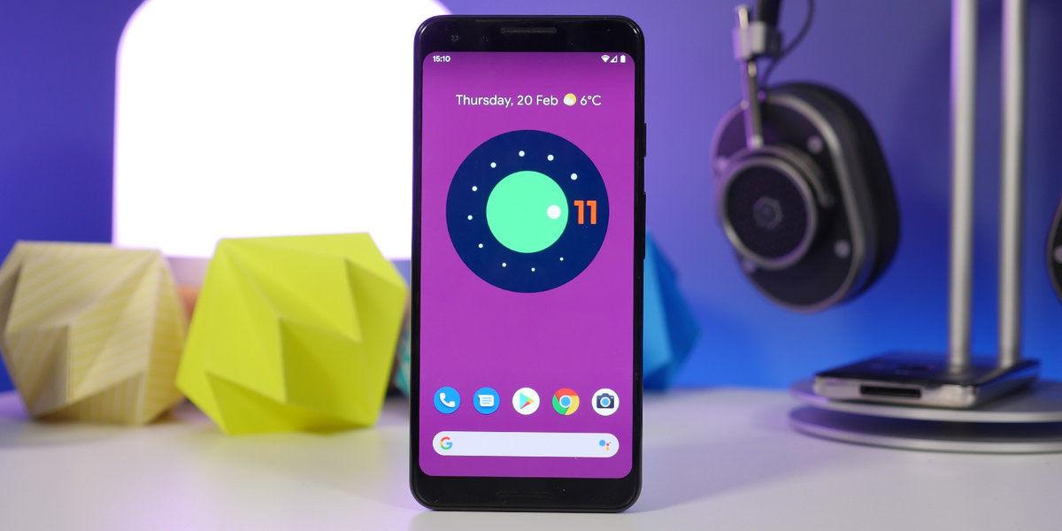 android 11 lanzamiento oficial