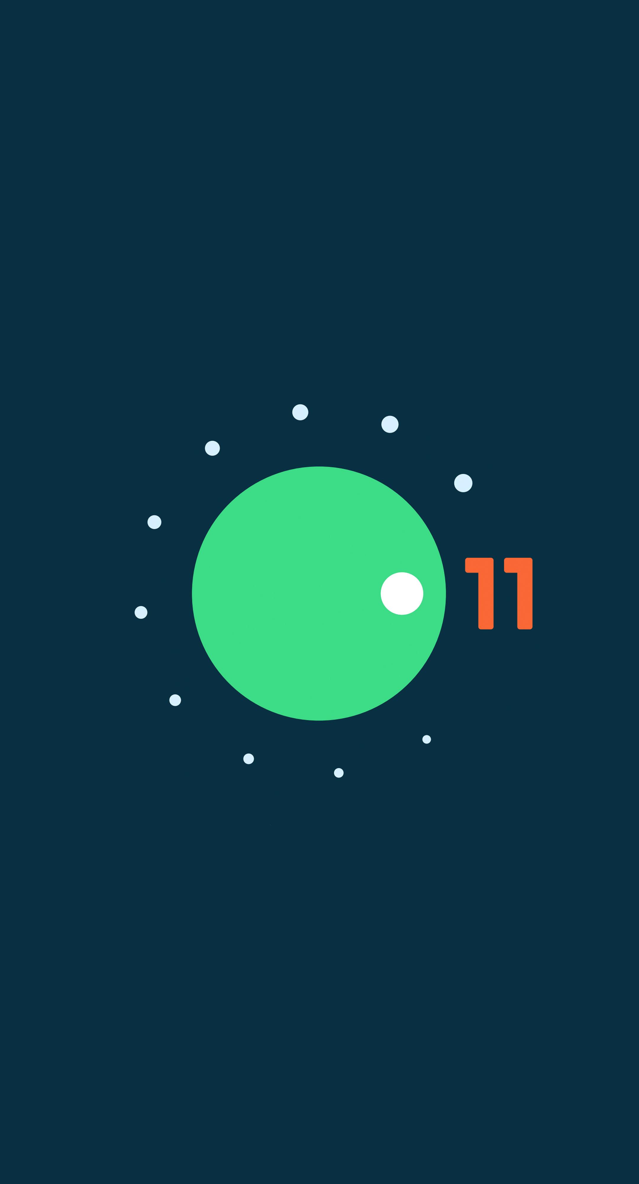 android-11-logo-navy
