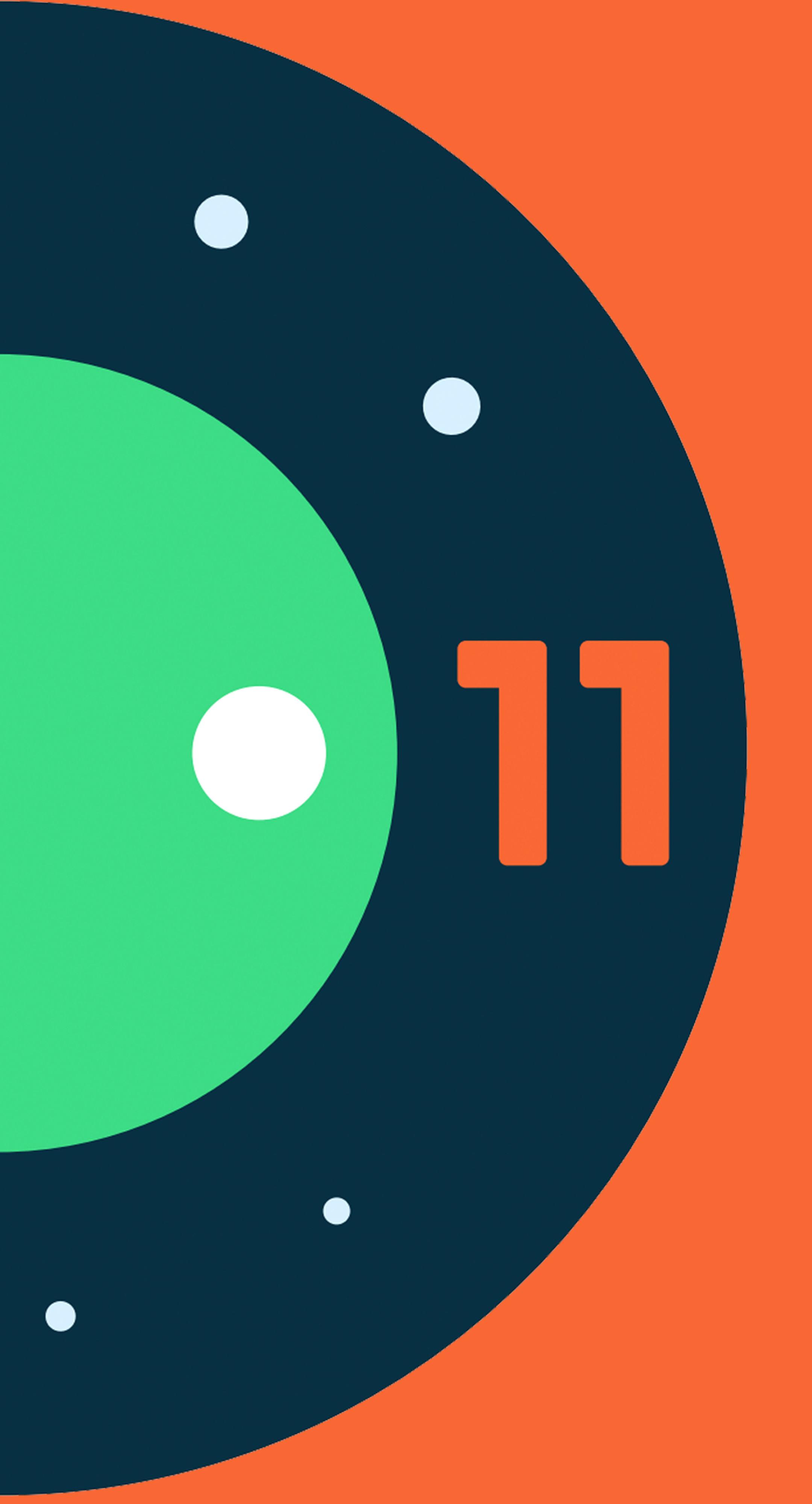 android-11-logo-orange