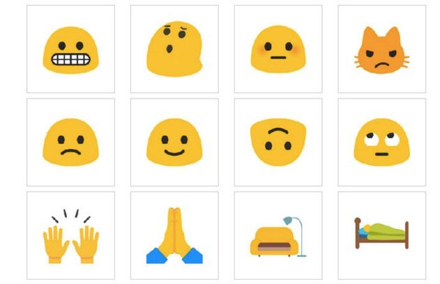 android 6.0.1 marshmallow nuevos emojis