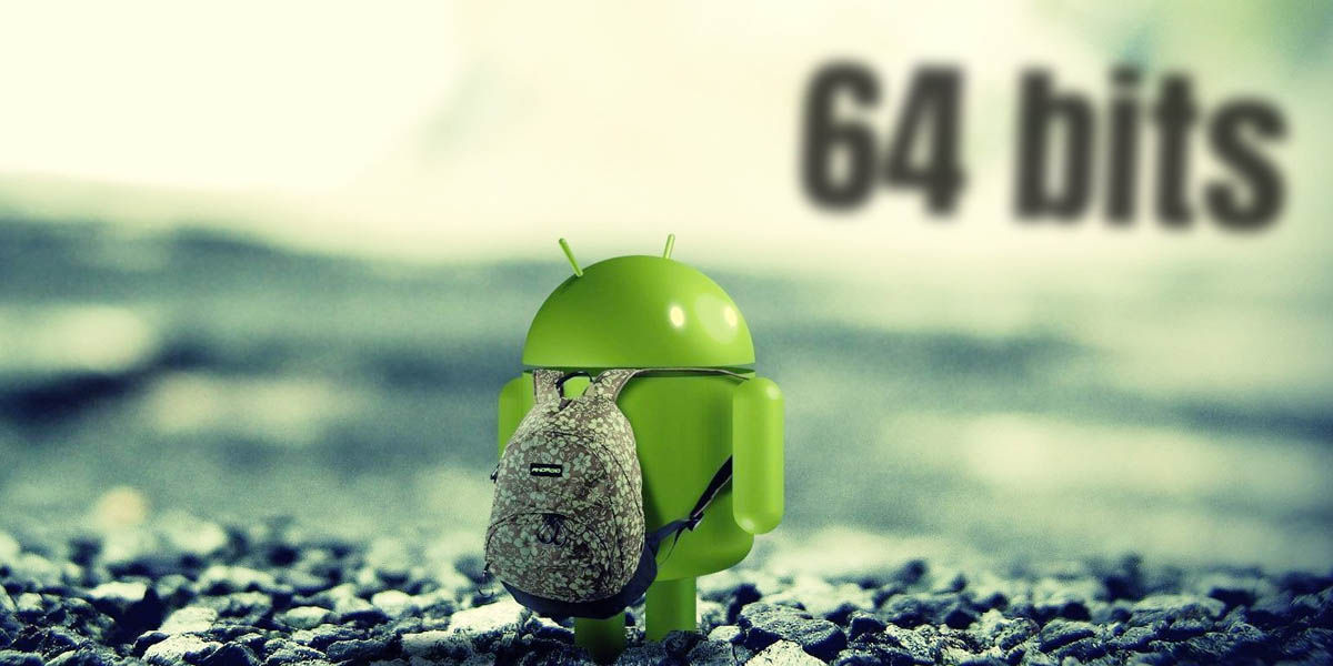 android 64 bits