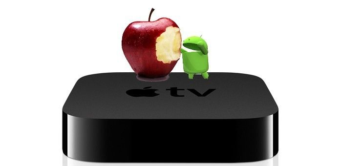 android-appletv