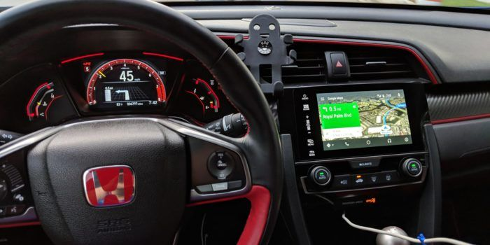 android auto compatibles