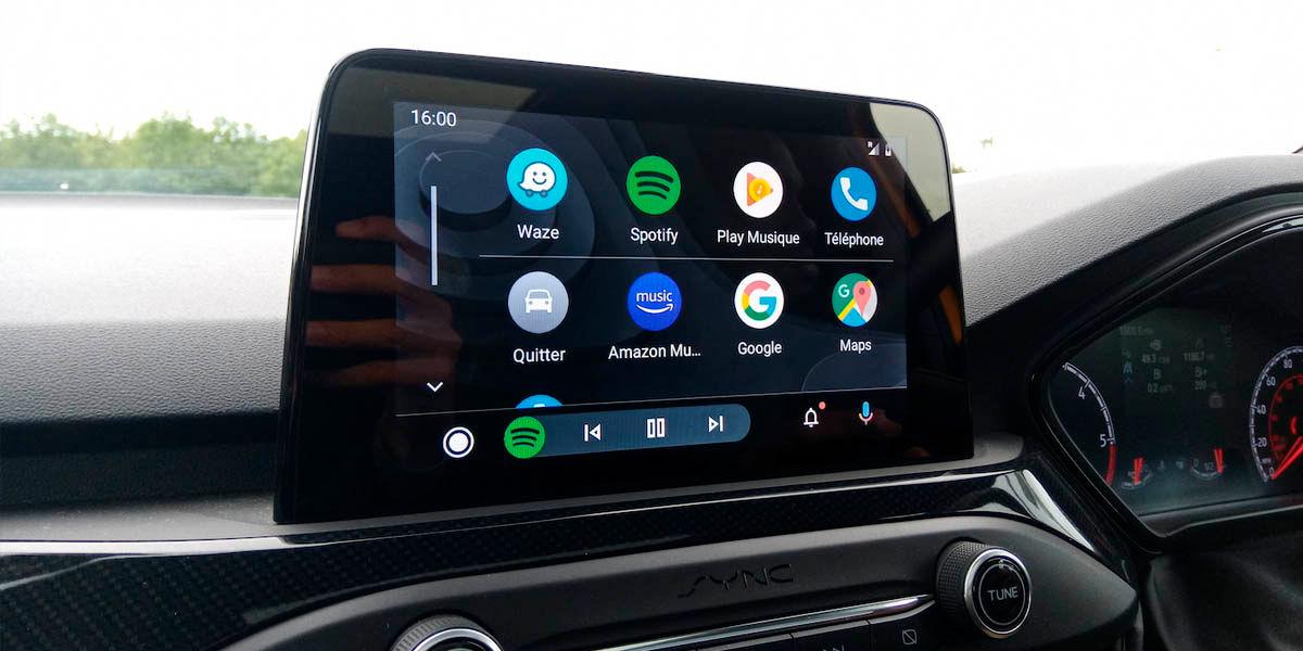 android auto es perfecto para tu coche
