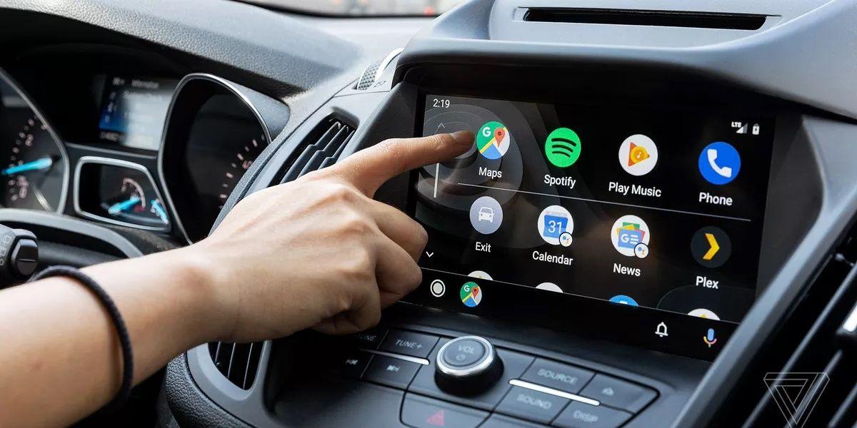 android auto permite silenciar notificaciones