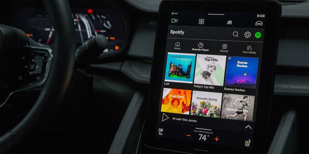 android automotive volkswagen