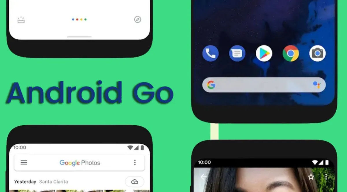 android go android 11 2 gb ram