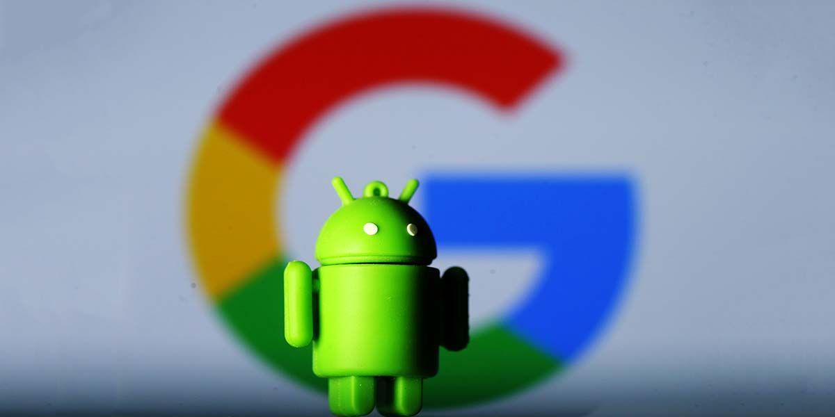 android google servicios aplicaciones