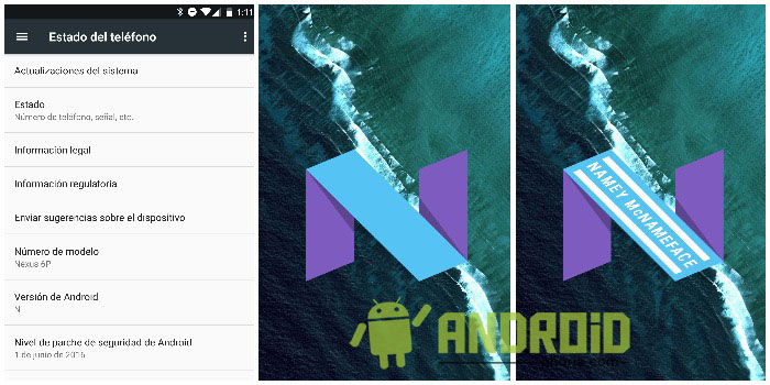 android n preview 4 easter egg
