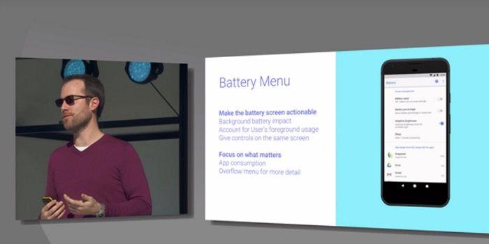 android o ahorrar bateria