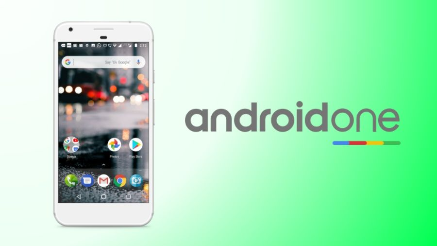 Android Stock, Android One y Android Go
