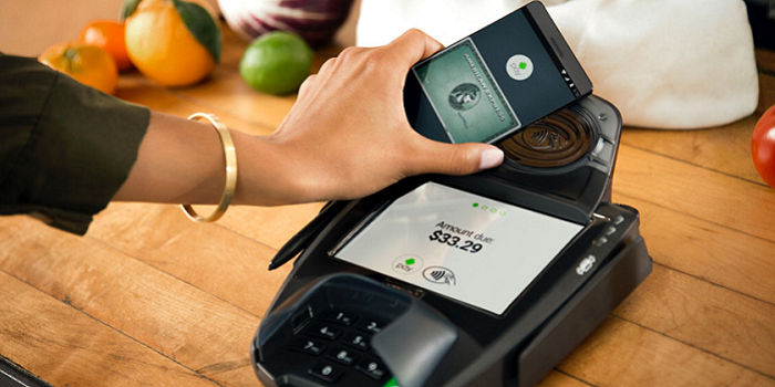 android pay compatible todas tarjetas