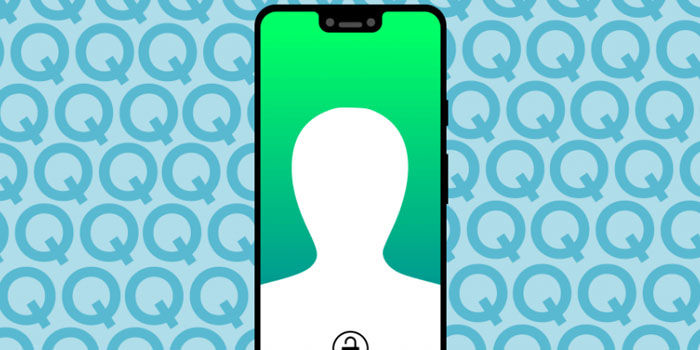 android q soporte reconocimiento facial avanzado