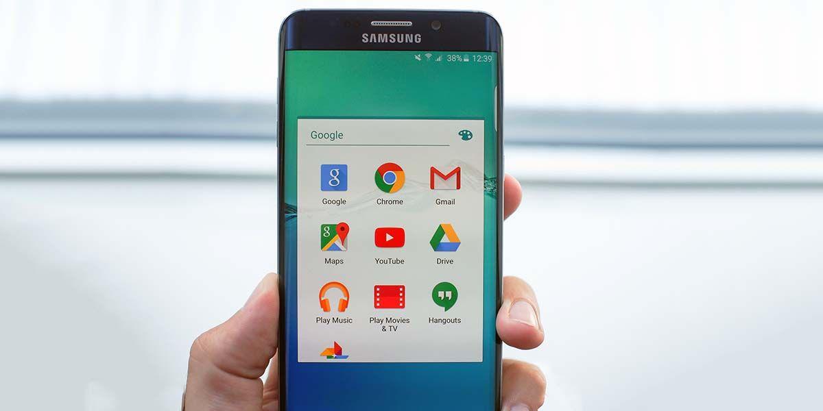 android sin google aplicaciones servicios