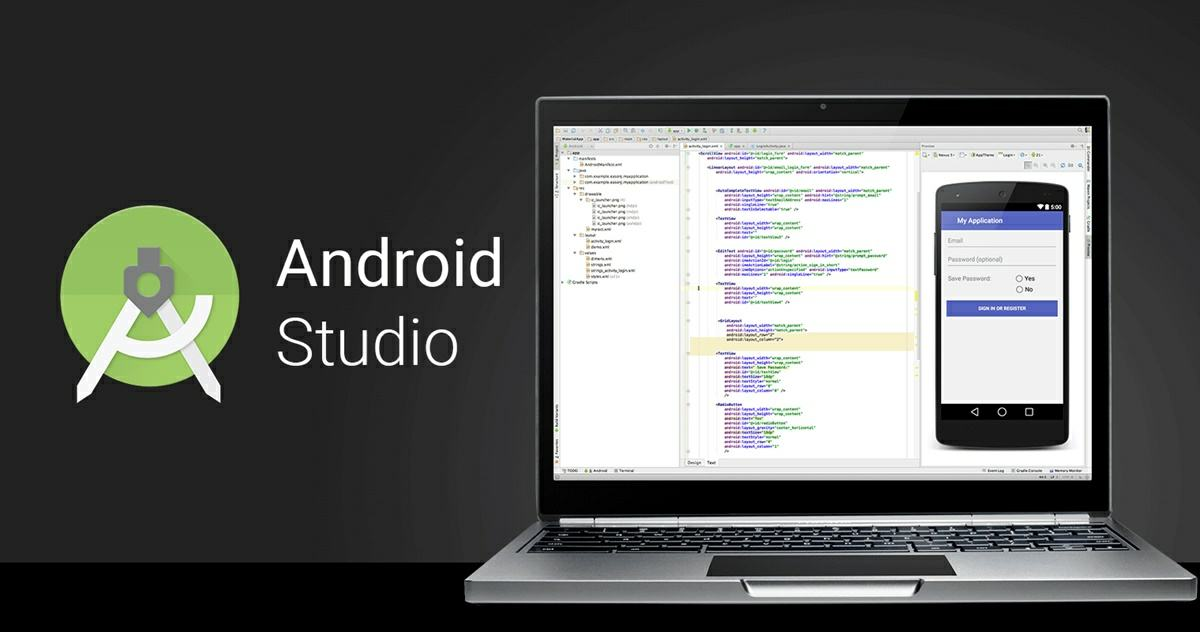 android studio android 11