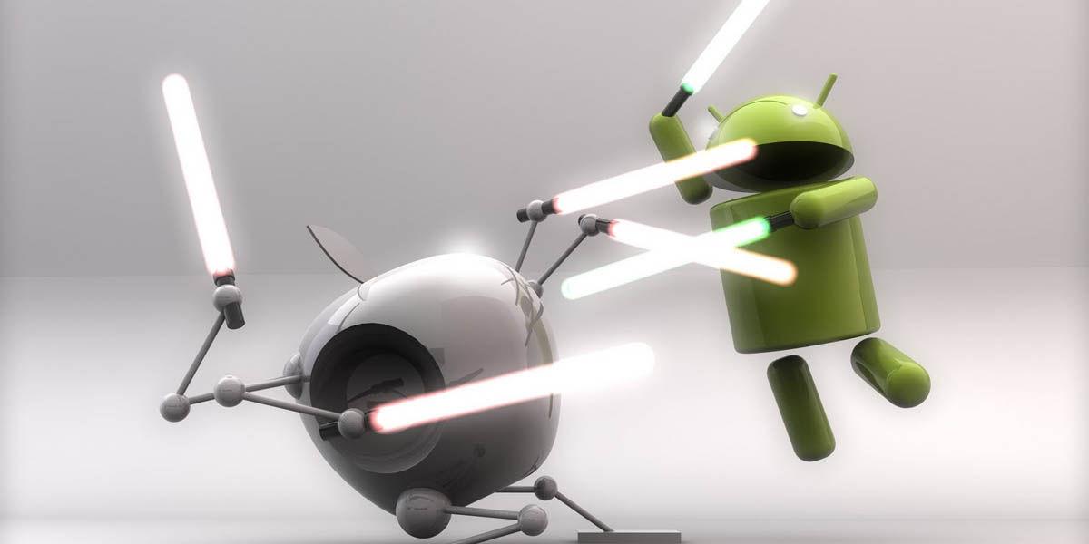 android vs ios qué sistema es mejor