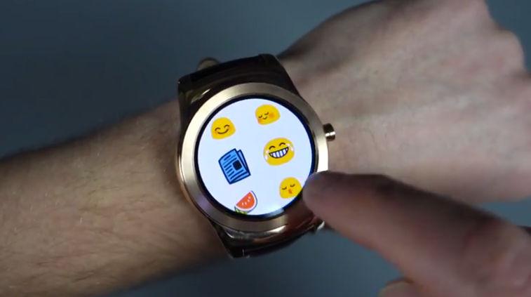 Qué más necesitas para comprarte un Android Wear
